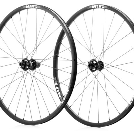 Session 29er Carbon MTB wheels