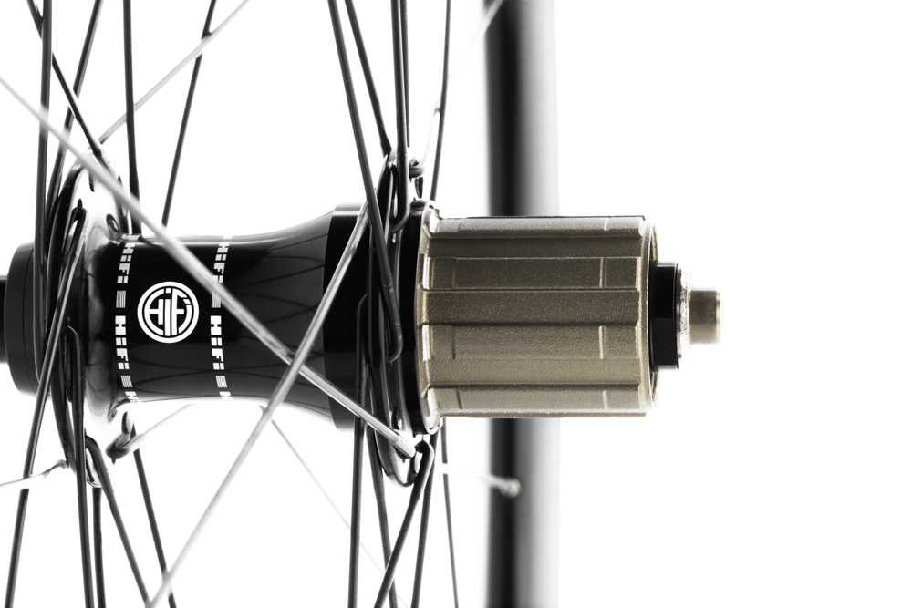 Mix Tape Bomber aluminum clincher
