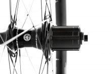 EP 38mm Carbon Tubular