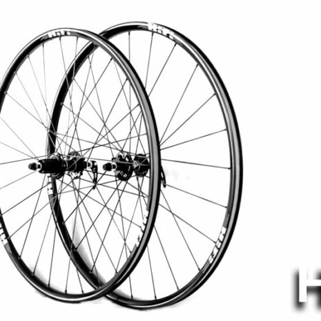 Have a Hootenany with HiFi aluminum MTB wheels