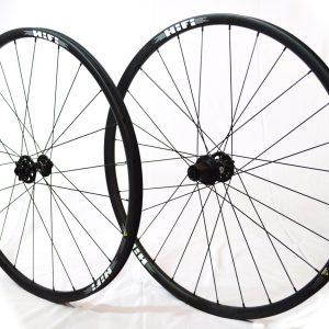 HiFi Session 29er carbon MTB VTT wheels