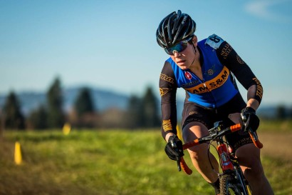 Beth Ann Orton cyclocross