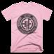 HiFi Disc Logo - Pink