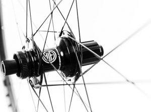 Hootenanny Aluminum Gravel MTB Wheels