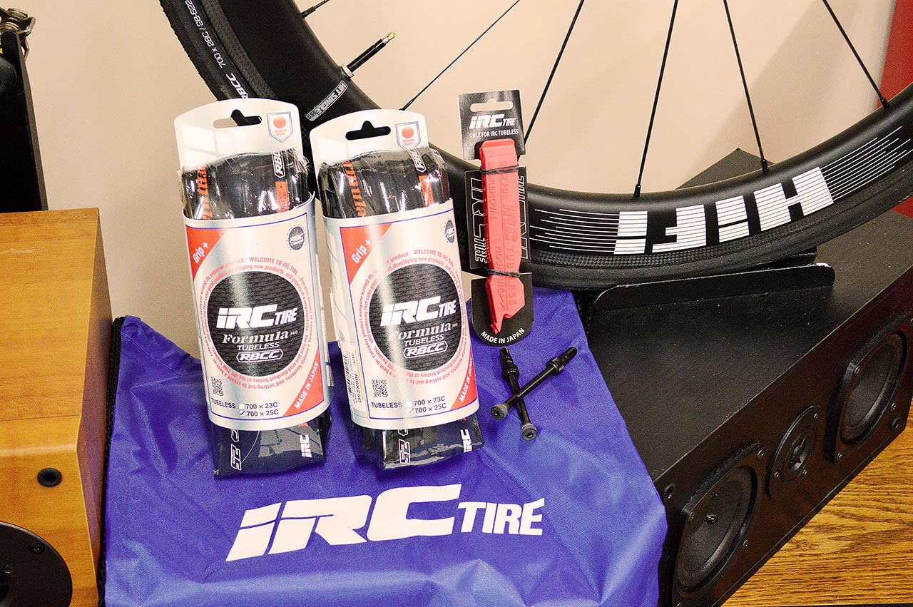 tubeless holiday package