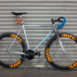 Stanridge HiFi Track / Redhook Crit bike