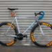 Stanridge HiFi Track / Redhook Crit bike