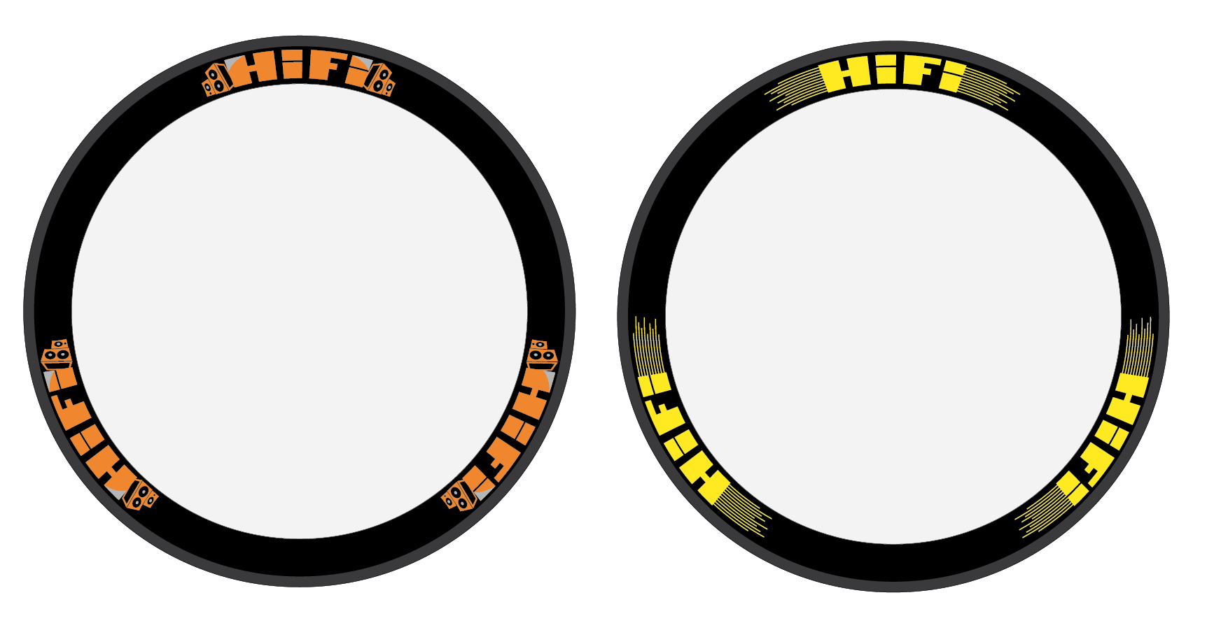 A color swap for our carbon session mtb rims with its shallower rim profile falls under the less expensive color logos for mix tape hootenanny
