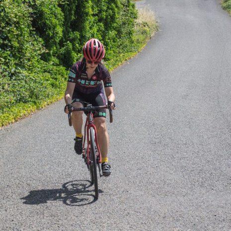 Speaker Wall Kit — Training climb
