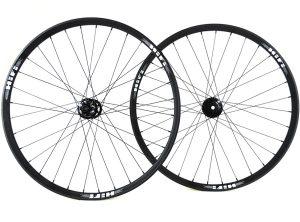 Hootenanny Aluminum MTB Wheels