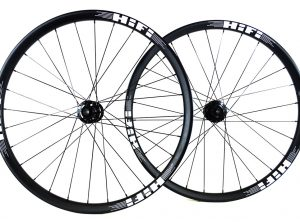 Session Carbon MTB Wheels