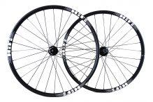 29er Session24 carbon MTB/gravel/cyclocross wheels