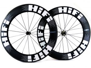 The 8-Track 88mm Carbon Tubeless Clinchers and Tubulars