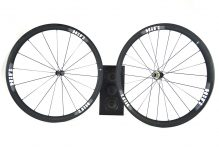 EP SL Anti-Flutter 38mm carbon tubeless-ready clinchers