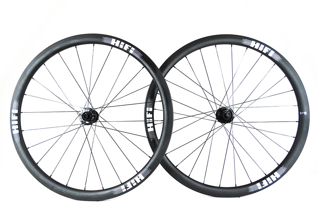 EP Disc Anti-Flutter 38mm carbon tubeless-ready clinchers-5513