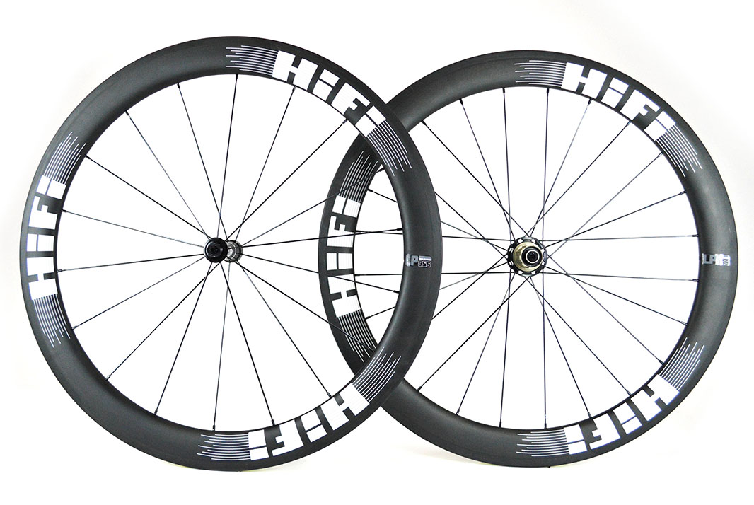 LP SL Anti-Flutter 55mm carbon tubeless-ready clinchers-5516