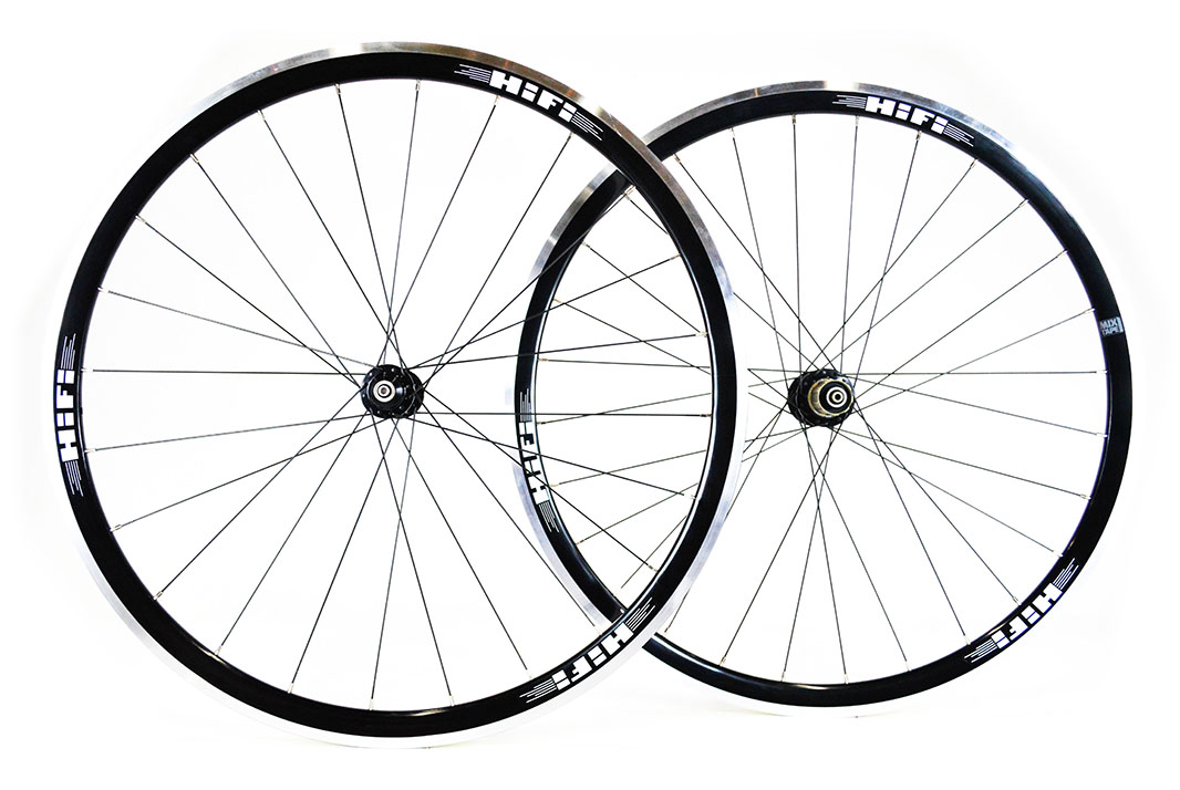 Mix Tape Bomber aluminum rim brake tubeless clinchers