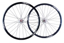 Mix Tape Pista aluminum clincher fixed gear wheels