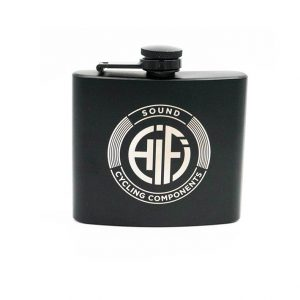 HiFi Flask front view