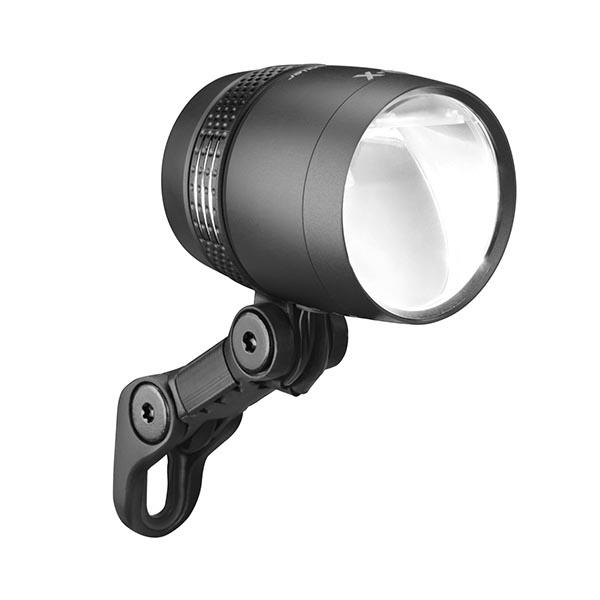 Busch and Müller IQ-X Dynamo Headlight