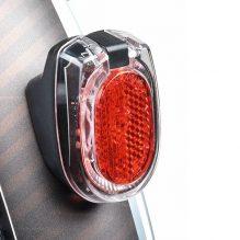 Secula Plus Dynamo Rear Light -- Fender Attachment