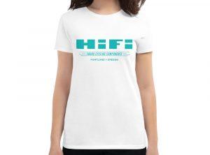 Women's PDX T-Shirts