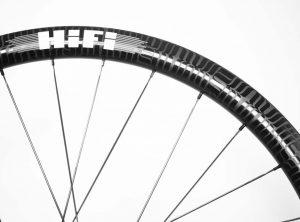 Malinow Artist Edition EP Carbon Tubeless wheels