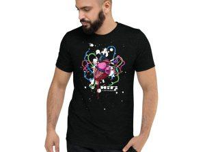 CORAZÓN Men's T-Shirts