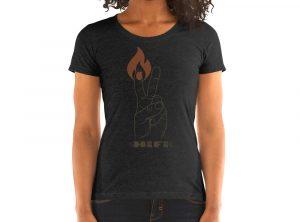 HiFi STOKED Women's Short Sleeve T-shirt