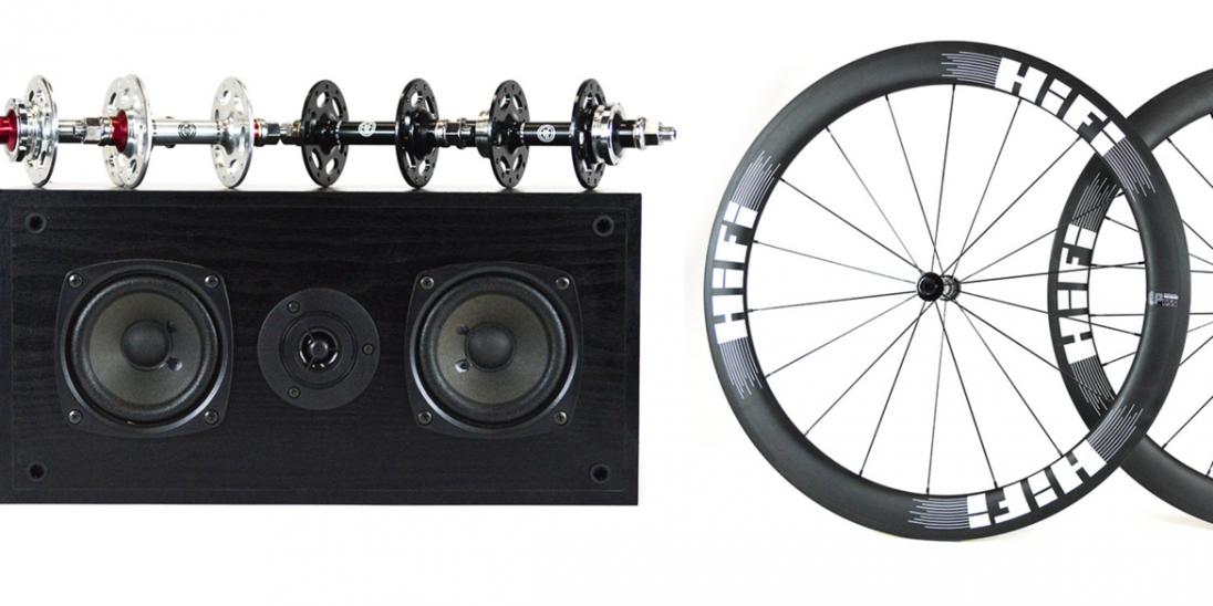 LP Carbon Track Wheelset